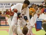 Положение о VI Всероссийских юношеских Играх боевых искусств