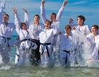 Афиша VI Всероссийских юношеских игр боевых искусств