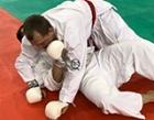 Чемпионат города Москвы по всестилевому каратэ - 2018