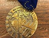 Кубок Европы по Всестилевому каратэ - 2018
