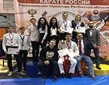 Новости регионов: турнир Ростовской области