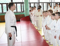 Опытные тренеры